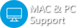 MAC & PC Support