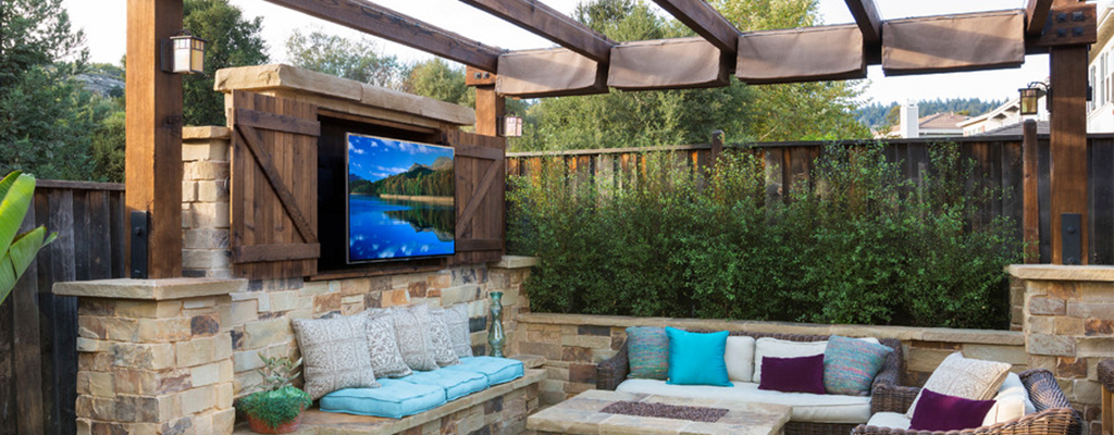 Outdoor Tv Installation Practia Inc